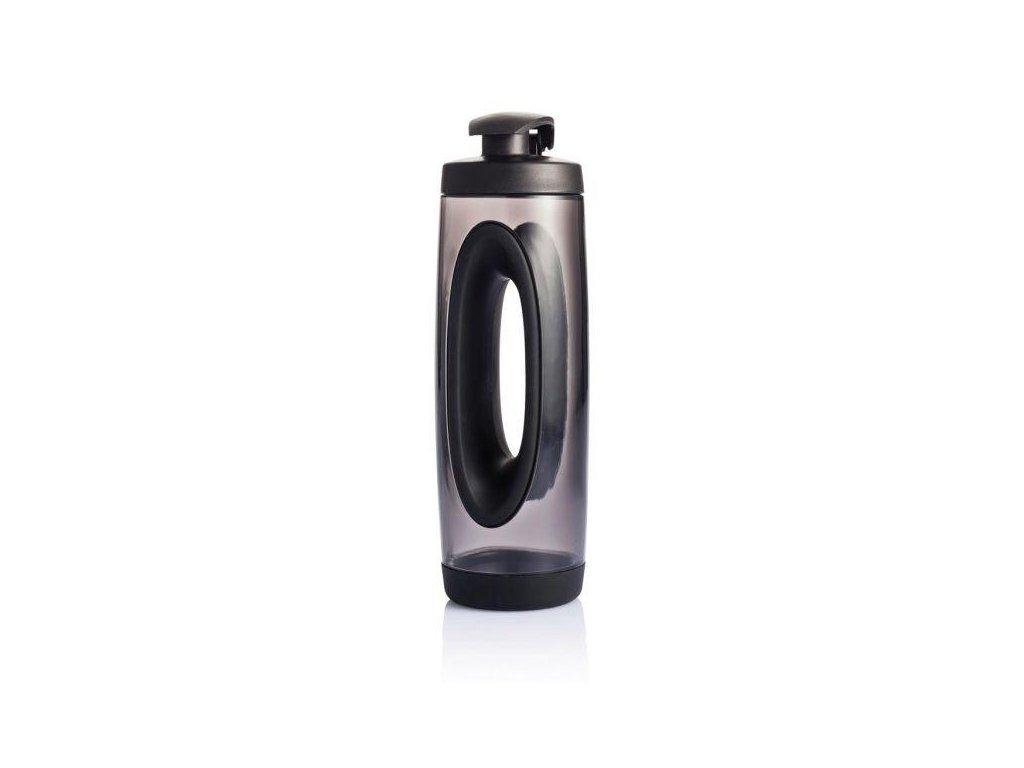 XD Design, Designová sportovní láhev Bopp Sport, 550 ml, černá