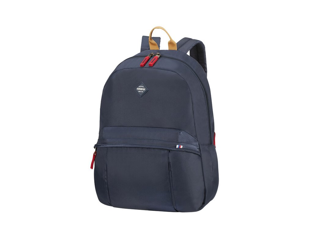 American Tourister UPBEAT BACKPACK NAVY 20,5L
