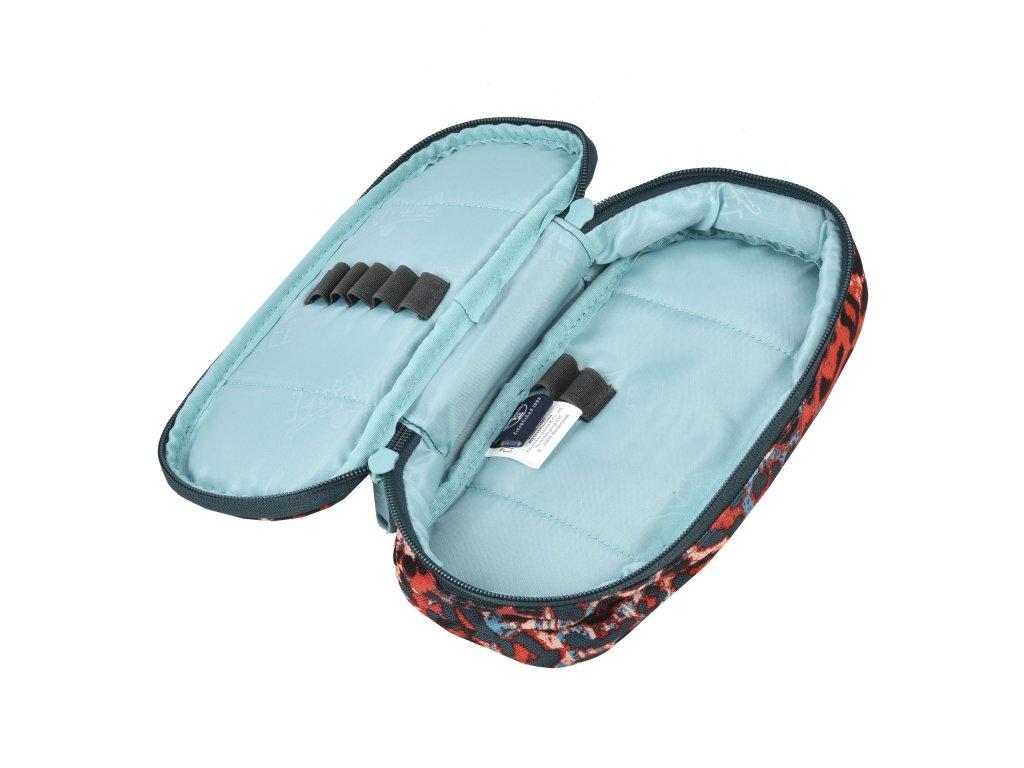 a197de10cc75b Chiemsee Pencase Mega flow blue · CHI 5021035 O0091 1 · CHI 5021035 O0091 2