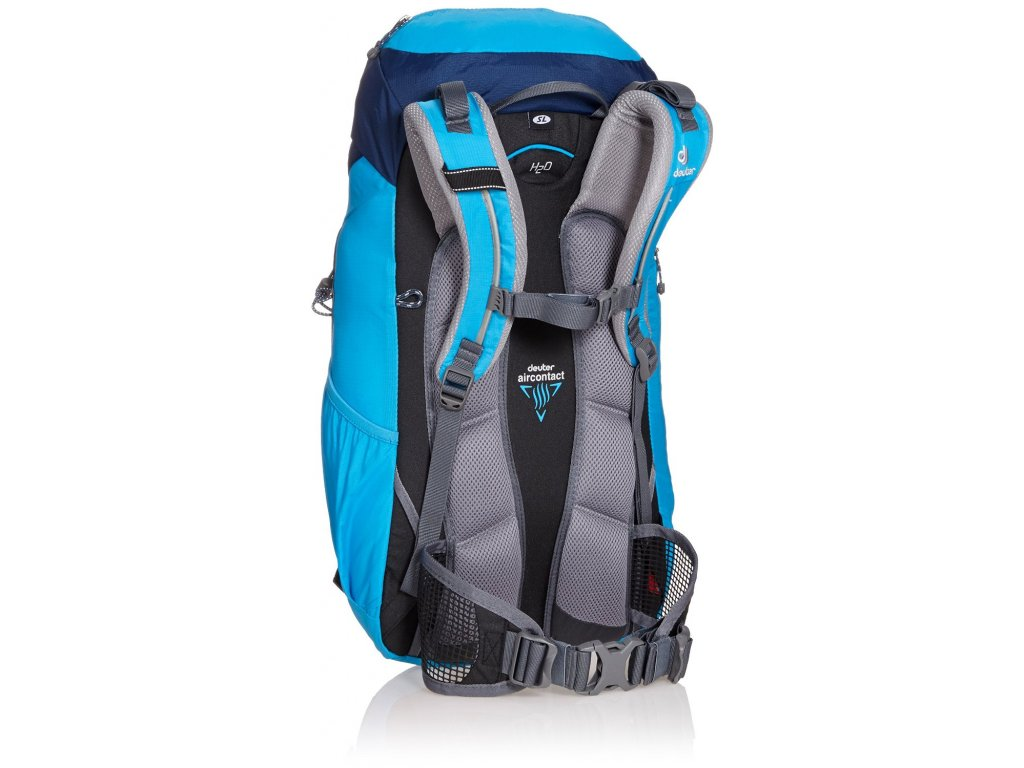... Deuter ACT Trail 28 SL turquoise-midnight - Batoh + LED svítilna ... b157c58133