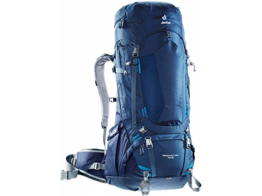 f400b62b993 Velké batohy a krosny o objemu 50 a více litrů
