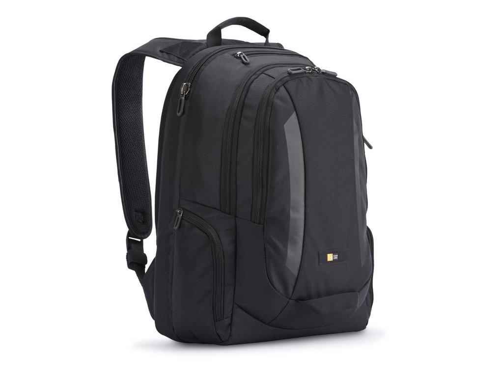 """Case Logic batoh na Notebook do 16,6"""" RBP315  + LED čelová svítilna"""