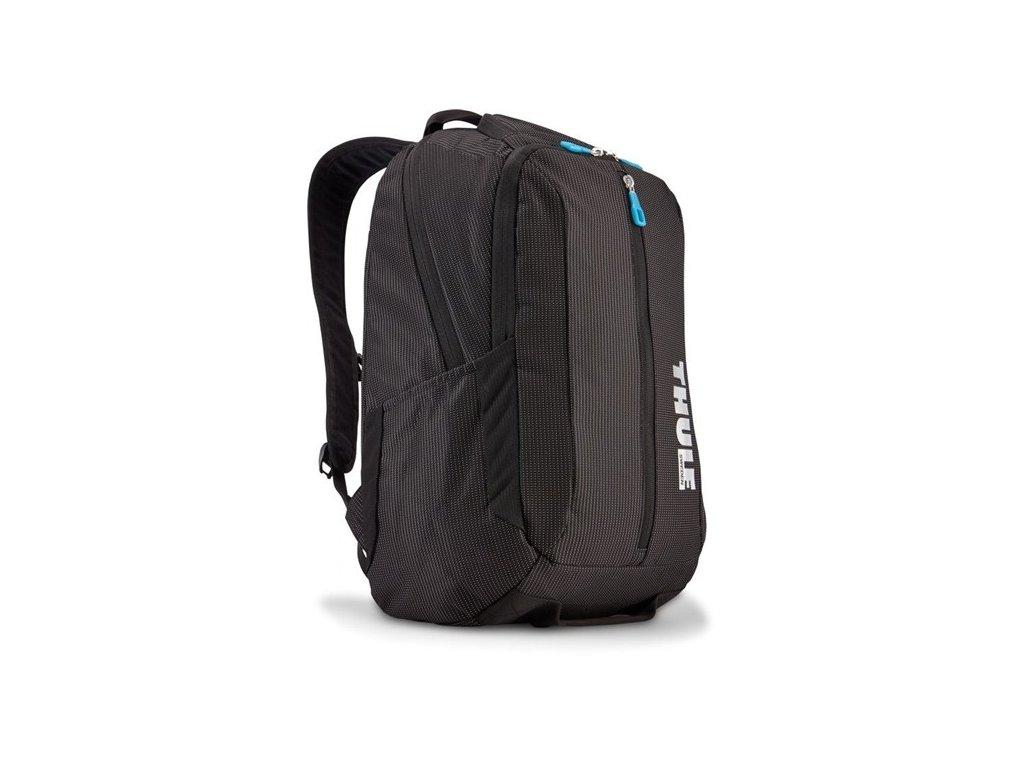 Thule Crossover batoh 25 l TCBP317K - černý  + LED čelová svítilna