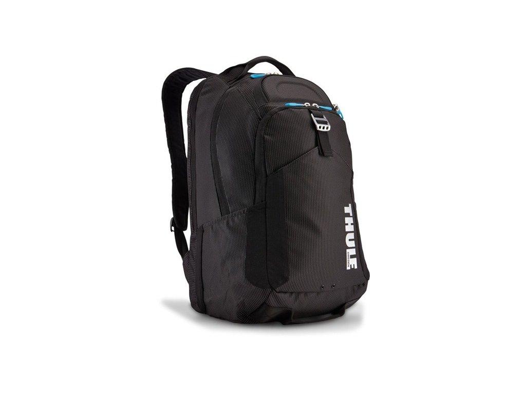Thule Crossover batoh 32 l TCBP417K - černý  + 5 % sleva po registraci + LED svítilna