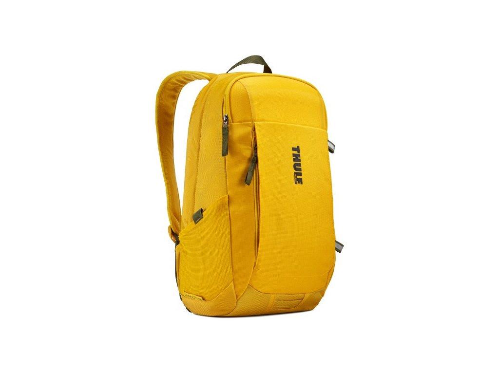 Thule EnRoute™ batoh 18L TEBP215MKO - žlutý  + 5 % sleva po registraci + LED svítilna