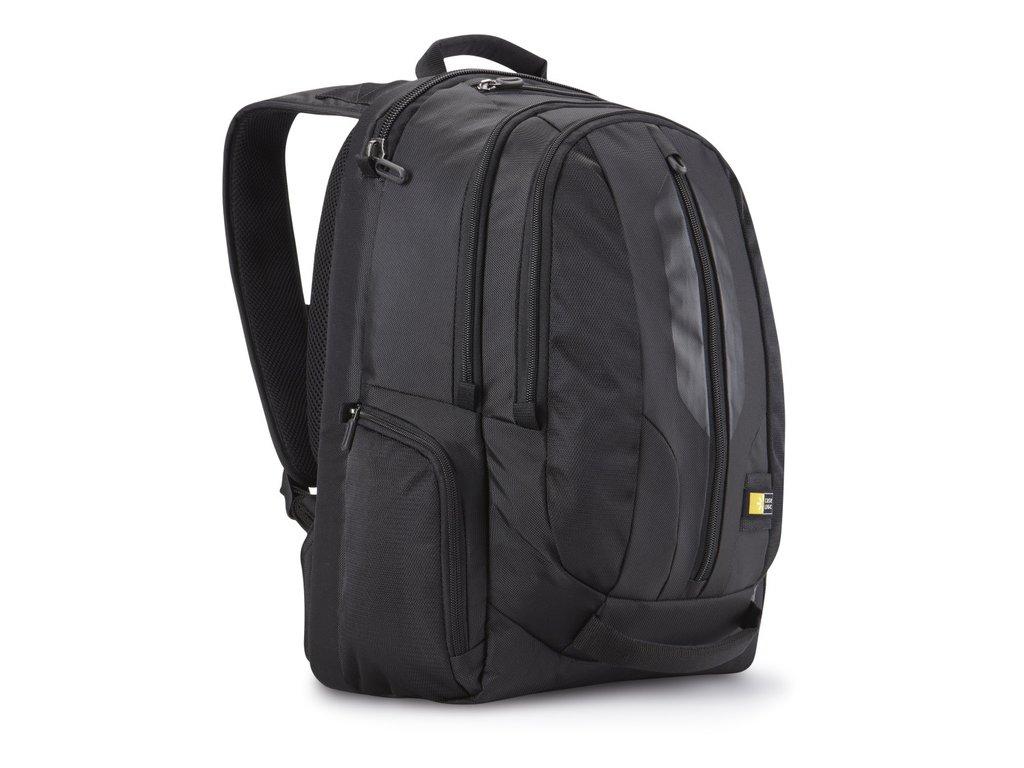 Case Logic batoh na notebook 17,3'' RBP217  + LED čelová svítilna