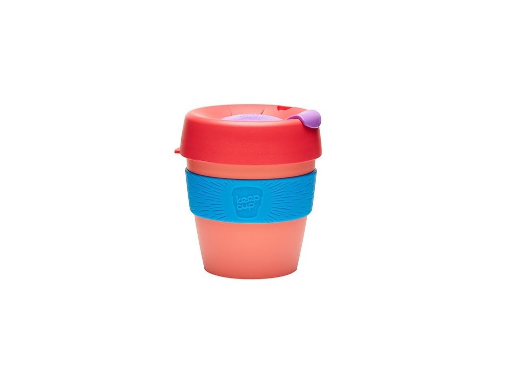 KeepCup Tea Rose