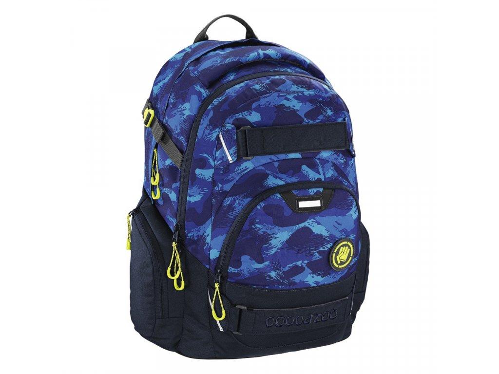 Školní batoh Coocazoo CarryLarry2 964dc44f55