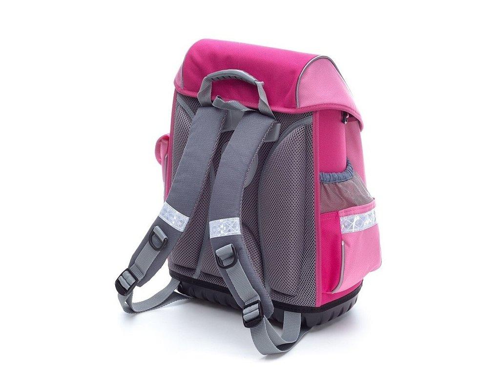 f6cac35606 ... Školní batohový set ERGO TWO Cats   Mice 5-dílný + LED svítilna ...