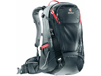 Deuter_Trans_Alpine_32_EL_Graphite-black_-_Batoh