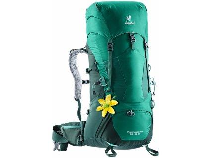 Deuter_Aircontact_Lite_35_+_10_SL_alpinegreen-forest_-_Batoh