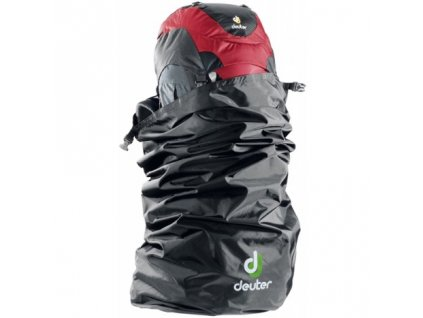 Deuter_Flight_Cover_90_black_-_Obal