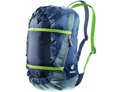 Deuter_Gravity_Rope_Bag_Navy-granite_-_vak_na_lano