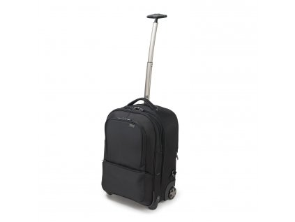 Dicota Backpack Roller PRO 15-17.3  + LED svítilna