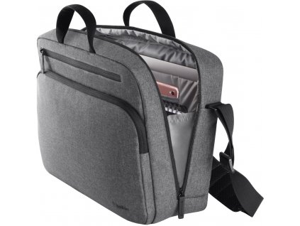 93951 2 belkin brasna 15 6 classic pro messenger bag grey