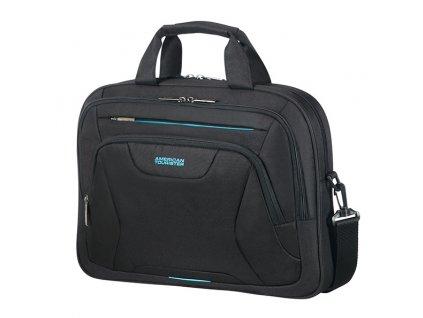 94047 6 american tourister at work laptop bag 15 6 black