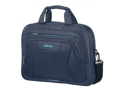 94125 6 american tourister at work laptop bag 15 6 midnight navy