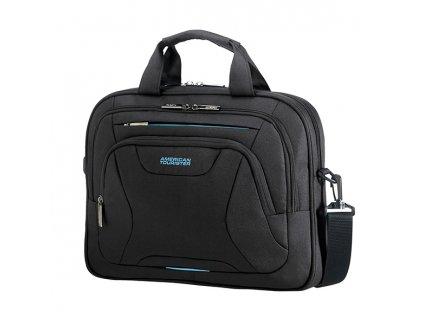 94341 7 american tourister at work laptop bag 13 3 14 1 black