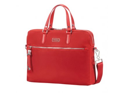 94371 7 samsonite karissa biz bailhandle 15 6 formula red