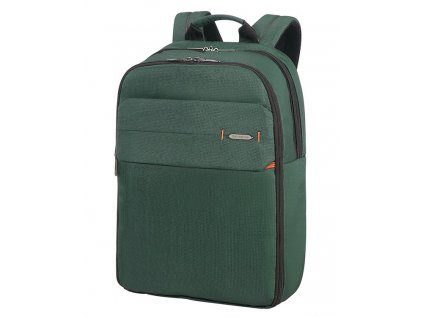 "Samsonite Network 3 LAPTOP BACKP. 17.3"" Bott.Green"