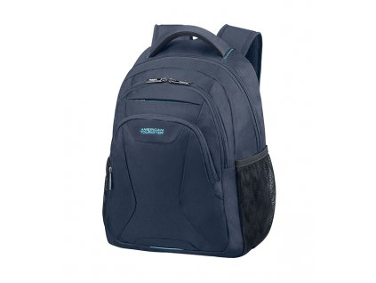 """American Tourister AT Work 13,3""""-14,1""""Midnight Navy"""