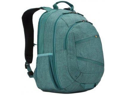 "Case Logic Berkeley II batoh na 15.6"" notebook BPCA315WT - modrozelený"