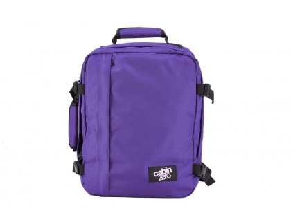 CabinZero Mini Ultra-light Original Purple