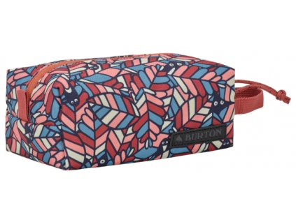 Burton ACCESSORY CASE FEATHERED FRIENDS