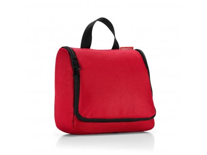 Reisenthel ToiletBag Red