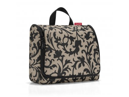 Reisenthel ToiletBag XL Baroque Taupe