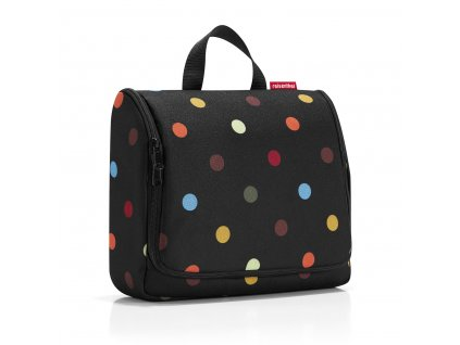 Reisenthel ToiletBag XL Dots