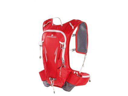 Ferrino X-CROSS 12 NEW red - 40 cm  + Sluchátka, myš nebo pouzdro