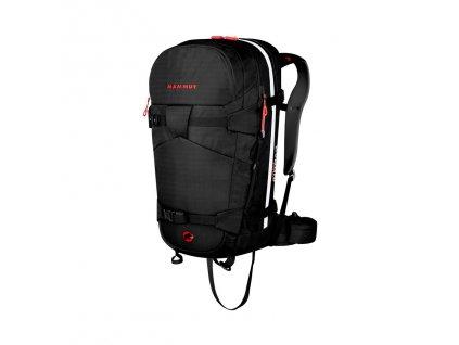 Mammut Ride Removable Airbag 3.0 30L black 0001  + LED svítilna