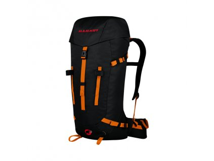 Mammut Trion Tour 28+7 smoke 0213  + LED svítilna