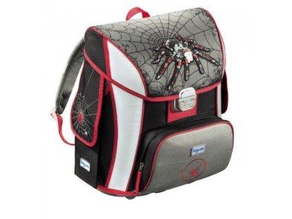 Školní aktovka Baggymax SIMY Pavouk