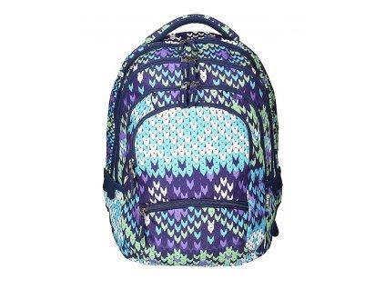 d6196881942 Studentský batoh SPIRIT HARMONY 06 pixel
