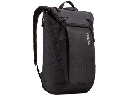 Thule EnRoute™ batoh 20L TEBP315K - černý  + 5 % sleva po registraci + LED svítilna