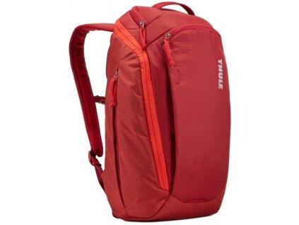 Thule EnRoute™ batoh 23L TEBP316RF - červený  + Sluchátka, myš nebo pouzdro