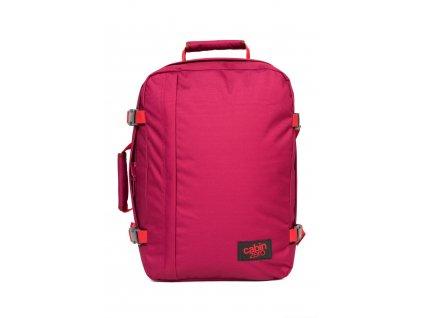 CabinZero Medium Ultra-light Jaipur Pink  + Sluchátka, myš nebo pouzdro