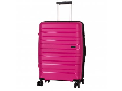 Travelite Kosmos 4w M Pink  + LED svítilna