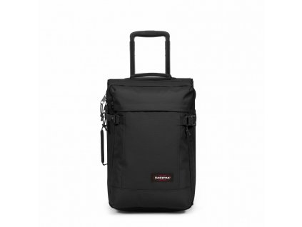 EASTPAK TRANVERZ XS Black new  + LED svítilna
