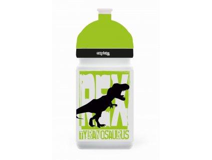 Láhev na pití 500 ml T-rex 3-44618