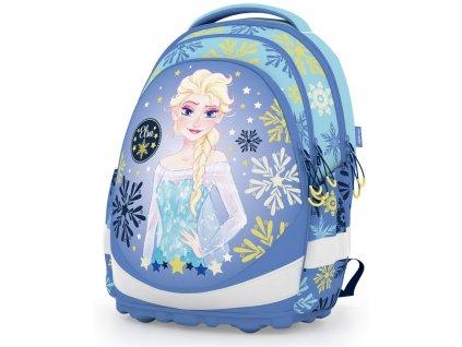 Školní batoh ERGO JUNIOR Frozen II. 3-39417