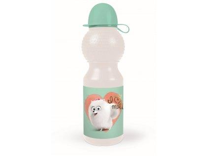 Láhev na pití malá Pets 3-35717