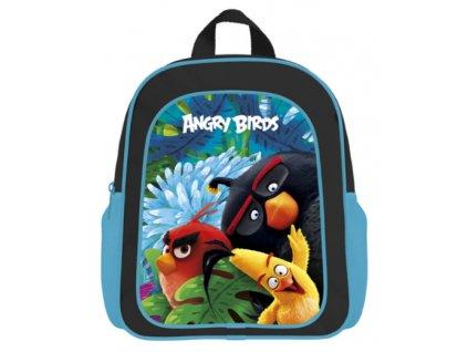 Batoh dětský předškolní Angry Birds Movie 3-866
