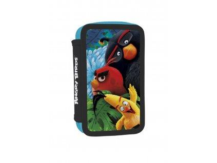 Penál 3 p. prázdný Angry Birds Movie 3-470
