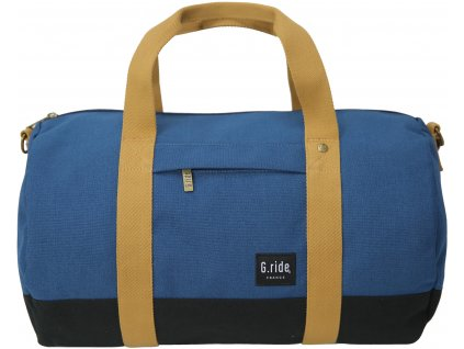 G.RIDE taška CLEMENT blue/black