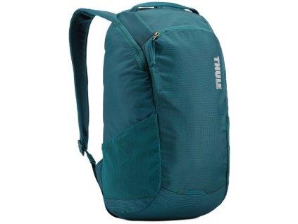 Thule EnRoute™ batoh 14L TEBP313TE - modrozelený  + Sluchátka, myš nebo pouzdro