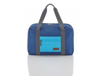 Travelite Neopak Boardbag Navy/blue