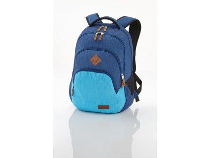 Travelite Neopak Backpack Navy/blue